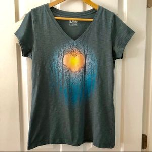 🧡 EMS Organic Cotton T-Shirt 🧡